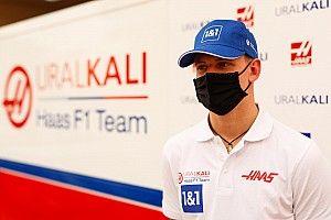 """Schumacher: """"Már holnap készen állnék a versenyzésre..."""""""