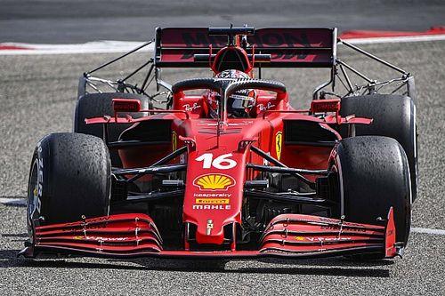 Újra itt az F1! Galéria a bahreini téli teszt első etapjáról