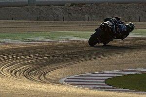 Test Losail, J4 - Viñales en tête, triplé des pilotes Yamaha