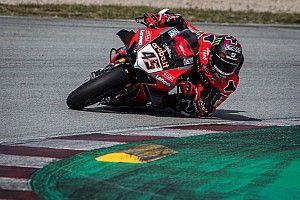 Redding Fokus Perbaiki Kelemahan Ducati