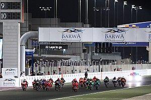 GP du Qatar: la réaction des rookies