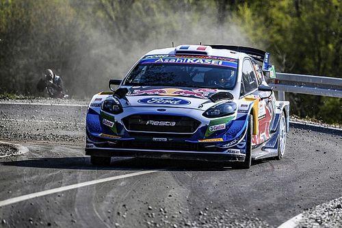 WRC: nel 2022 sarà introdotto un carburante sostenibile