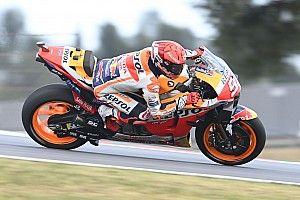Marquez: Cepat atau Lambat Insiden Akan Datang Lagi