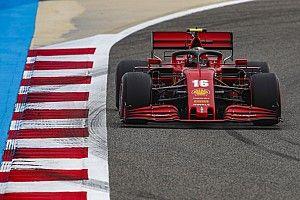 LIVE Formula 1, Gran Premio del Bahrain: Libere 2