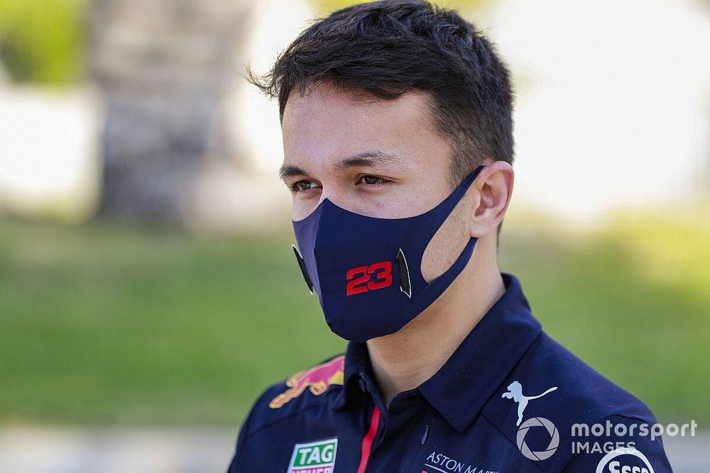 La Red Bull si iscrive al DTM e farà correre Albon e Lawson