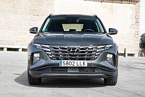 Hyundai Tucson 2021: así es la tecnología del SUV superventas