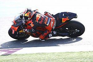 Dani Pedrosa va tester des pièces pour 2022 au GP de Styrie