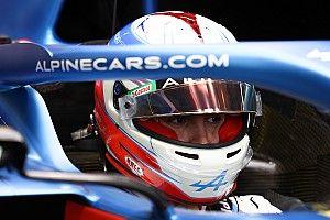 Alonso és Ocon egyenlő bánásmódban részesül – nincs első számú pilóta az Alpine-nál