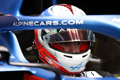 Ocon: Lima Balapan Terakhir F1 2021 Akan Sangat Sulit