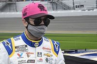 Elliott z pole position