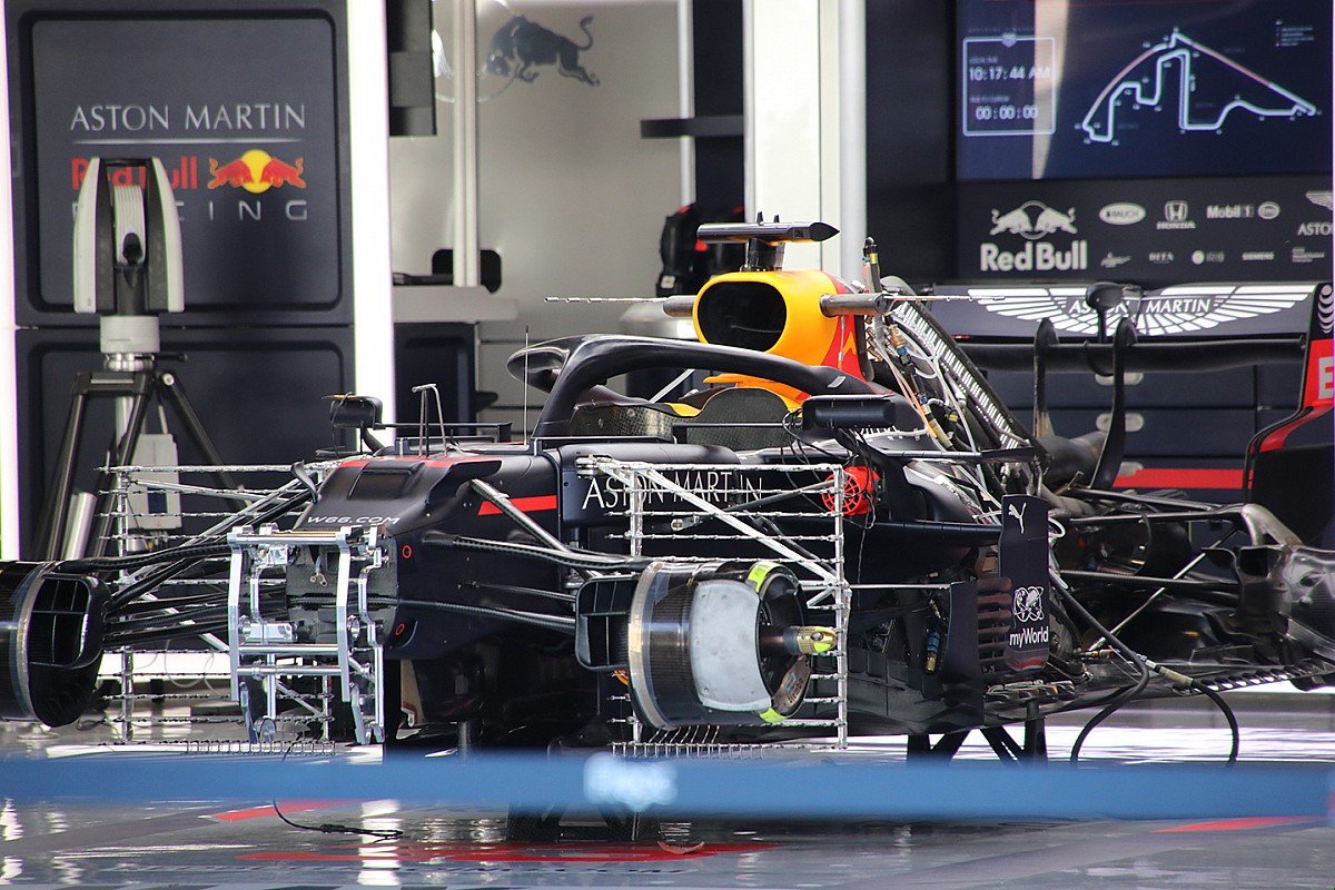 "F1空力開発ハンデ導入で、翌年向け開発へ""注力""のタイミングは変わる?"