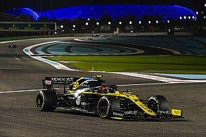 Ocon Anggap Renault Tanpa Beban Hadapi GP Abu Dhabi