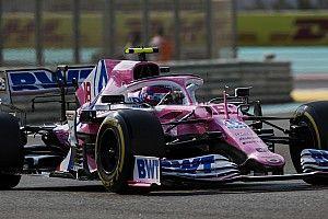 Racing Point Bertekad Bangkit Musim Depan