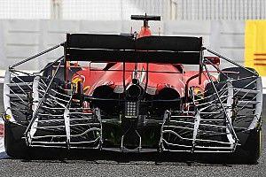 Ferrari: si studia un nuovo campo di indagine aerodinamica!