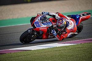 MotoGPドーハ予選:マルティン才能爆発! デビュー2戦目でポール獲得。プラマックがワンツー