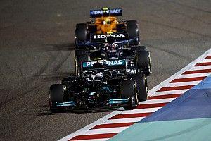 Боттас упрекнул Mercedes в неверном подходе к тактике