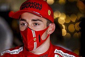 """Leclerc esclusivo: """"Terzo nel mondiale conta più di vincere un GP"""""""