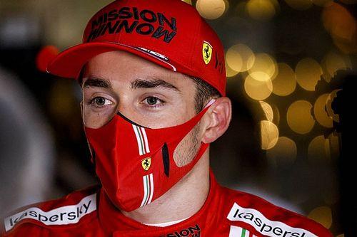Interview: Leclerc vastberaden om Ferrari weer naar top te leiden