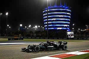 Championnat - Hamilton et Mercedes déjà devant