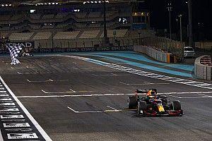 """Horner: """"Verstappen bovenaan lijst Mercedes als vervanger Hamilton"""""""
