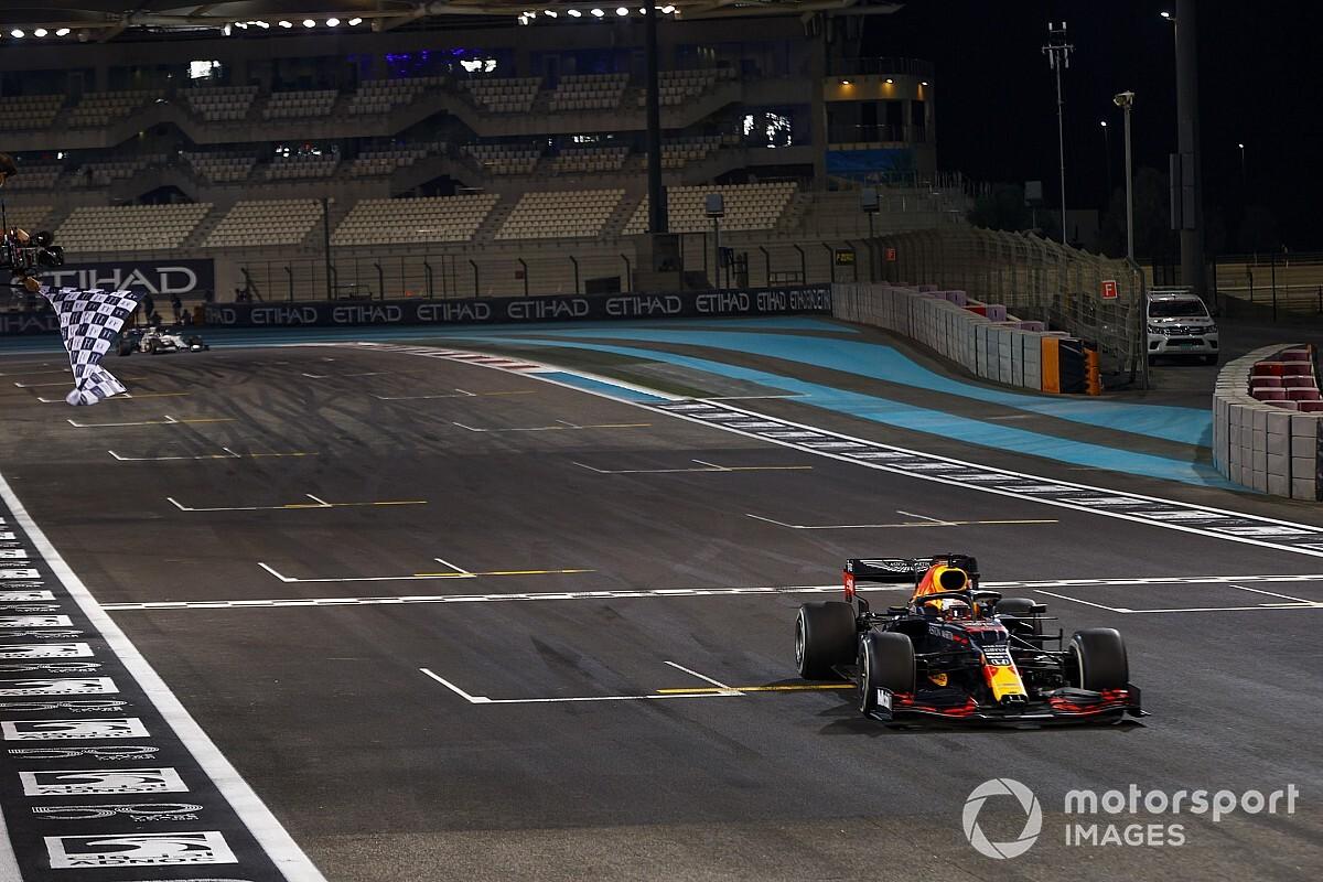 Brawn: remek jel lehet a Red Bull győzelme 2021-re nézve