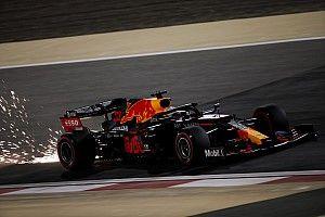 EL3 - Verstappen leader, Gasly dans le top 3
