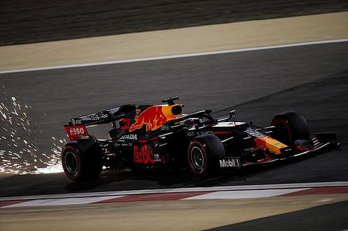 Sakhir GP 3. antrenman: Verstappen lider, Russell yedinci!