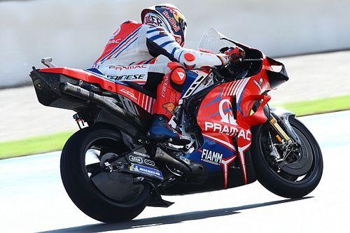 MotoGP: Miller lidera dia de treinos para o GP de Valência; Mir é 12º