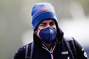 Brivio : Alonso a encore besoin de temps pour retrouver ses marques