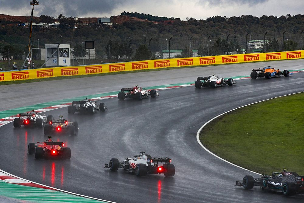 Turkish GP replaces Canadian GP on 2021 F1 calendar