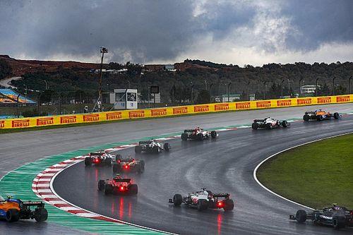 F1: Entenda como Turquia e EUA viraram as principais dores de cabeça do calendário 2021