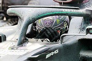 Championnat - Lewis Hamilton Champion du monde pour la 7e fois