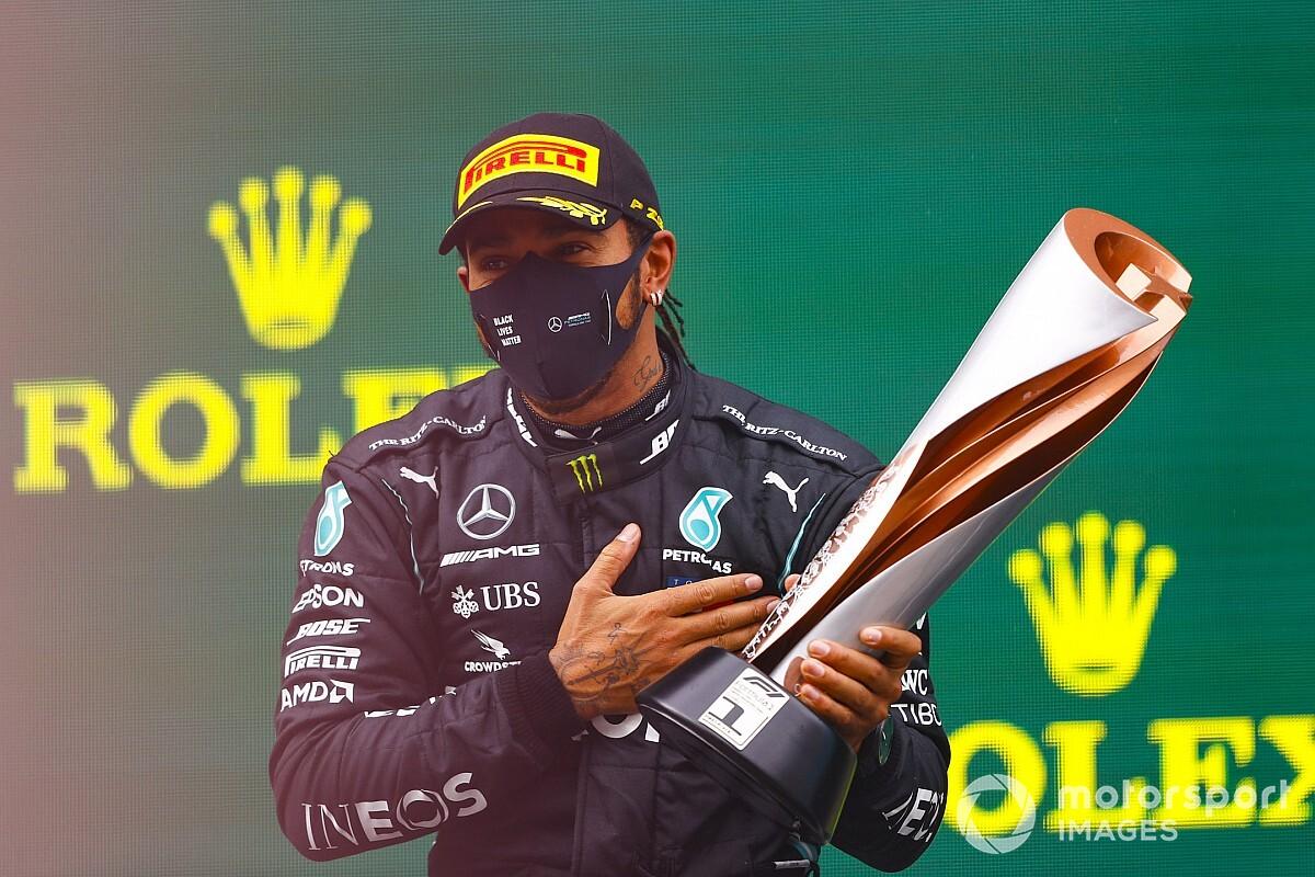 RETA FINAL: A repercussão e a análise sobre o heptacampeonato de Lewis Hamilton na Fórmula 1 e mais