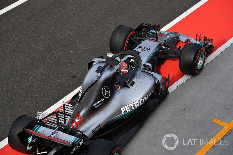 Mercedes and Petronas discussing new fuel projects