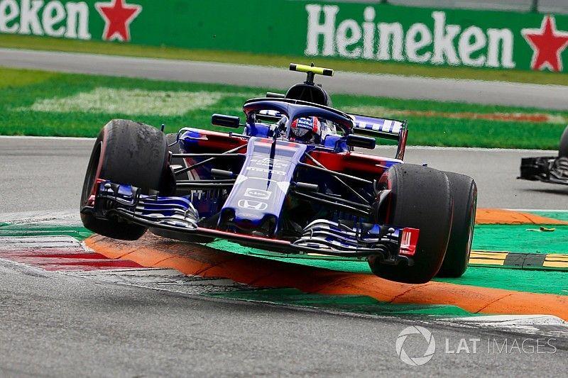 """La F1 necesita un sistema """"más justo"""" para ayudar a los pilotos jóvenes, dice Gasly"""