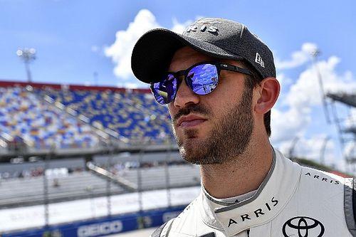 Suárez será reemplazado en NASCAR en 2019