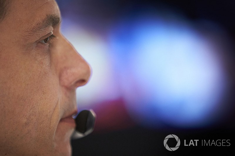 Wolff: Ferrari ve Mercedes'in performansı aynı
