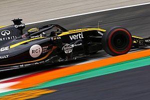 Singapour devrait convenir à la Renault R.S.18