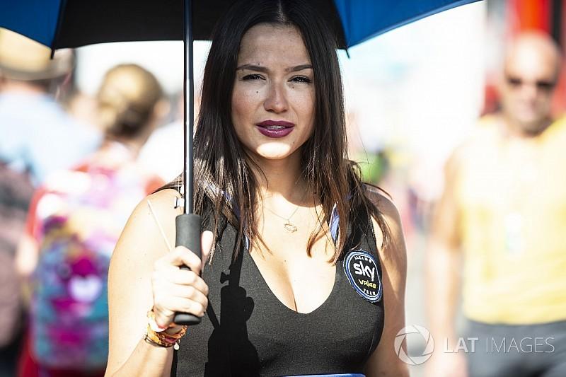 Képekben a MotoGP Osztrák Nagydíja