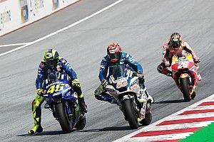 """Rossi: """"No soy yo quien debe decidir si Yamaha tiene que pedirnos disculpas"""""""