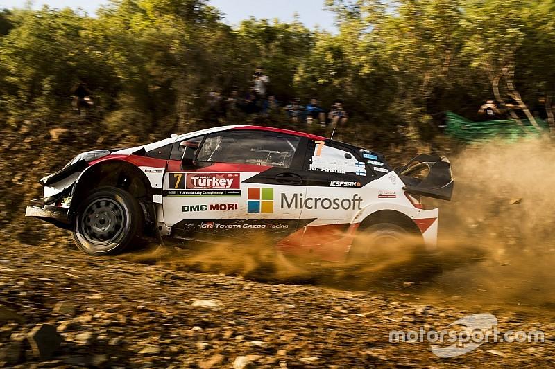 Przed nami najtrudniejsza runda WRC 2019