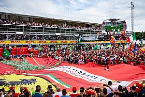 F1: TV-Übertragungszeiten für den GP von Italien auf SRF, ORF, RTL und Sky