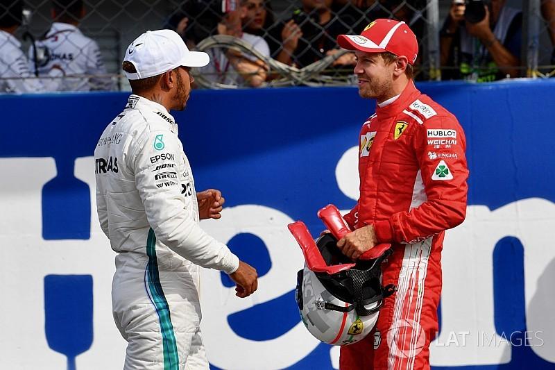 Championnat - Les classements après le GP d'Italie