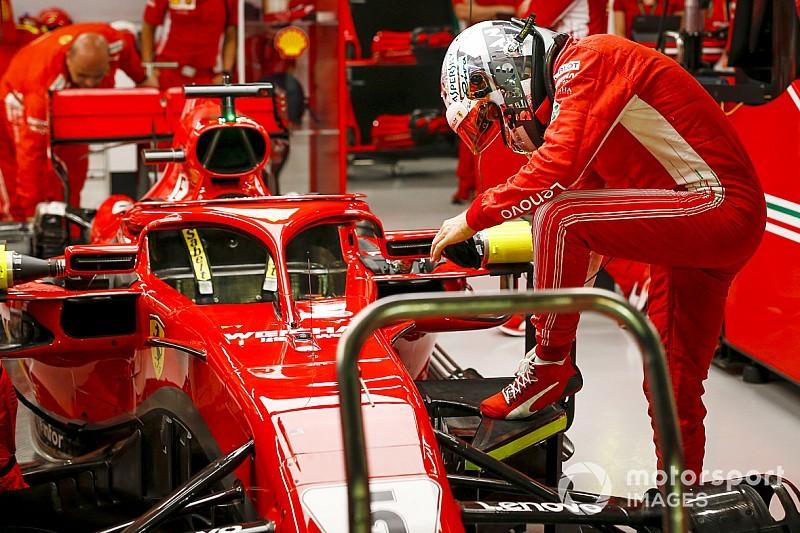 Vettel: képes vagyok a címre, már négyszer is bebizonyítottam