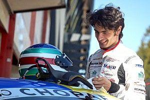 Rovera riaccende i motori nella Carrera Cup France a Barcellona