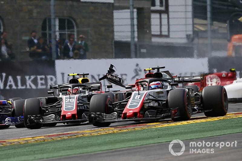 """Haas-teambaas zet coureurs op scherp: """"Moet mentaal iets veranderen"""""""