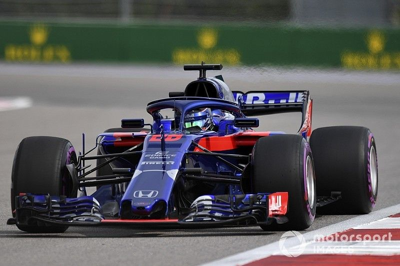 Hartley bekritiseert werkwijze Formule 1 rond gridstraffen