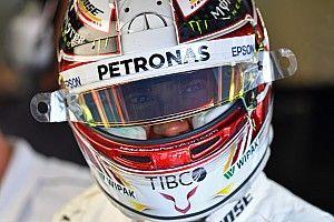 Hamilton admite superioridade da Ferrari e exalta competitividade