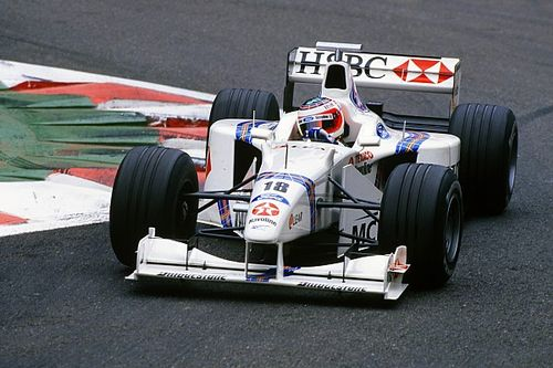 F1 Stories: Stewart Grand Prix, l'antenata della Red Bull