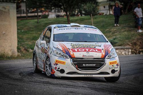 Peugeot Competition 208 TOP: a Roma la spunta Nicelli in una gara durissima, Mazzocchi nuovo leader
